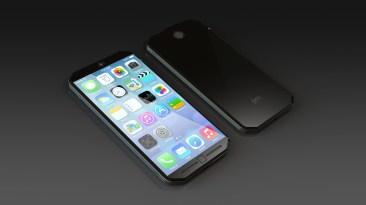 iPhone 6 concept - 6m 1