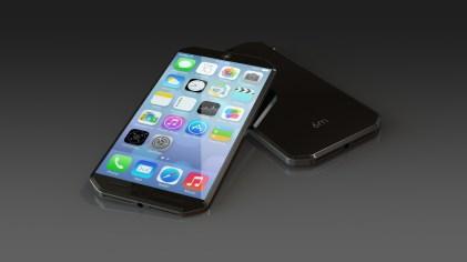 iPhone 6 concept - 6m 2