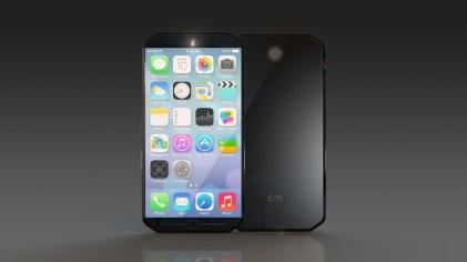 iPhone 6 concept - 6m7