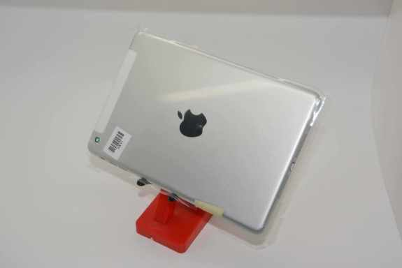 This could be the back housing of the iPad mini 2.