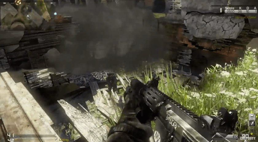 Call of Duty: Ghosts Multiplayer Video Shows Features, Maps & More Call Of Duty Ghosts Maps on