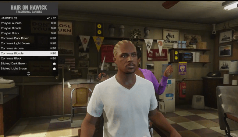 15 incredible gta 5 multiplayer features gta online revealed create customized characters create customized characters in grand theft auto online voltagebd