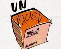 The Samsung Galaxy Note 3 launch is slated for September 4th.