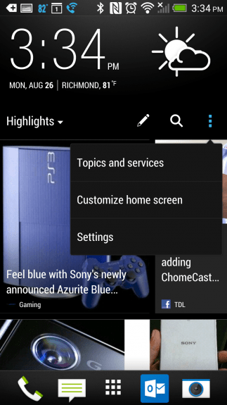 How To Customize the HTC One Lockscreen (4)