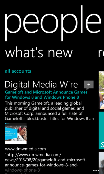 How to Use Twitter on Windows Phone 8 (4)