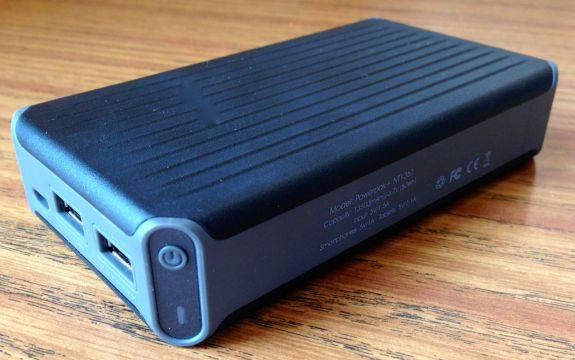 newtrent powerpak+ (nt135t)