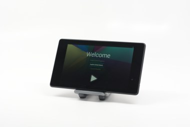Nexus 7 review (2013) - 002
