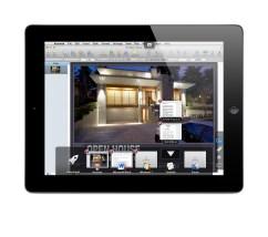 Parallels Access App Switcher