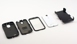 Samsung Galaxy S4 OtterBox Defender Review - - 128