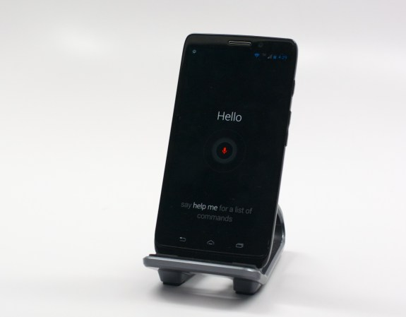 Verizon Droid Ultra Video -  003