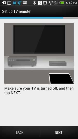 how to control your tv with the htc one (20)