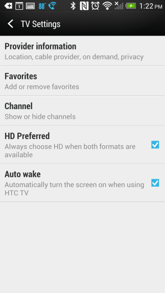 how to control your tv with the htc one (6)