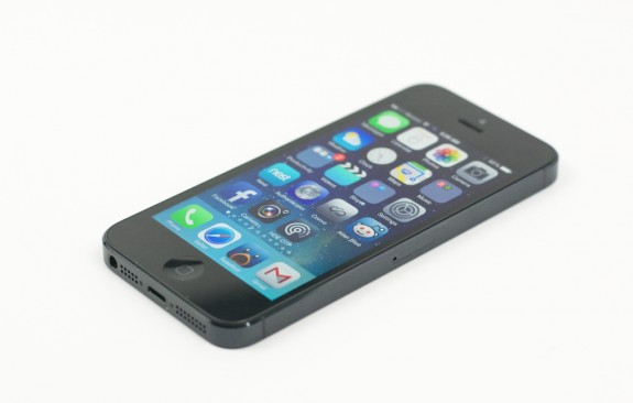 The iPhone 5 was in limited supply last year. The iPhone 5S should be as well.