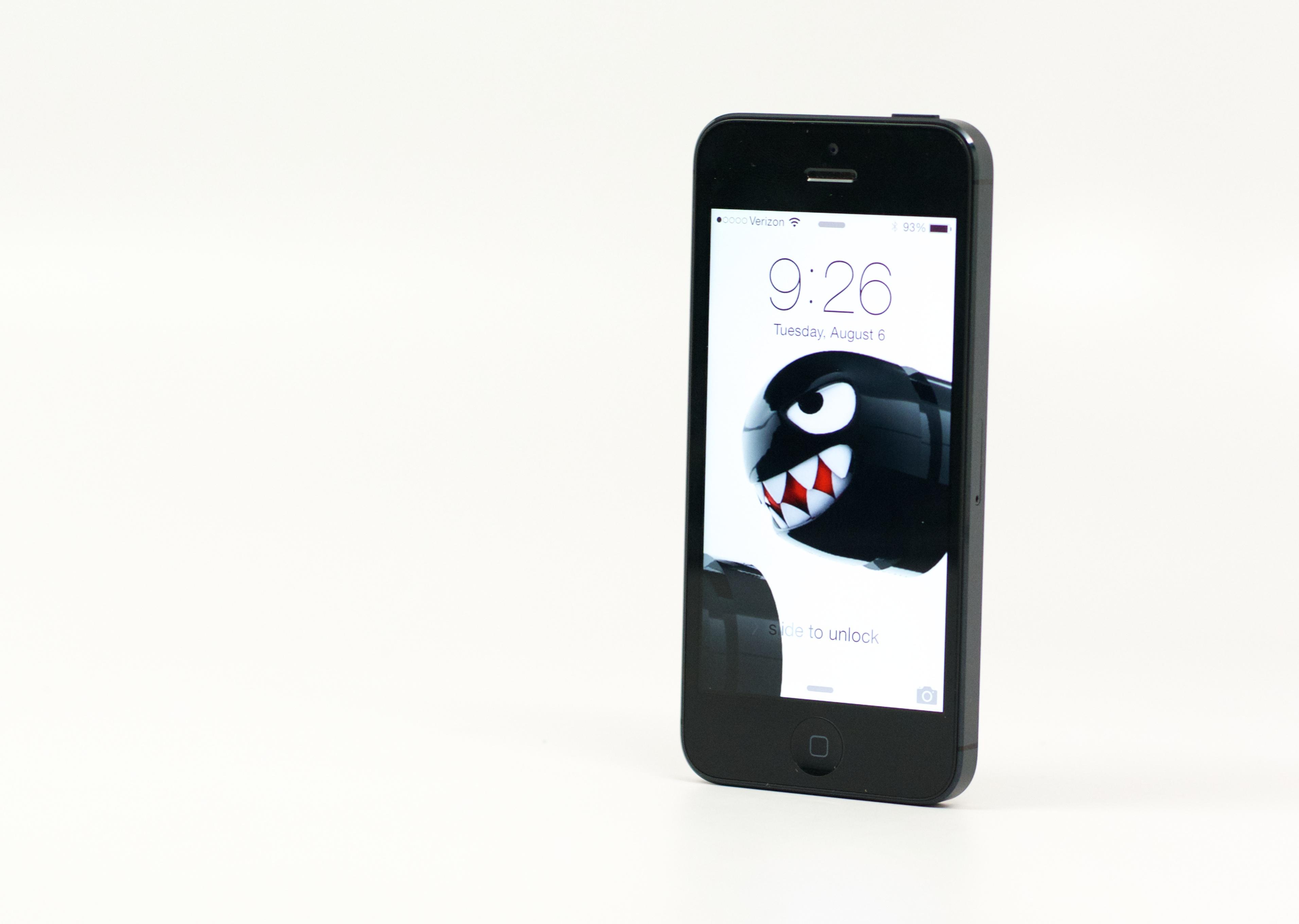 Iphone 5s release date in Perth