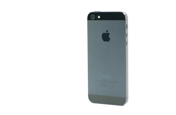Look for a similar design to the iPhone 5S.