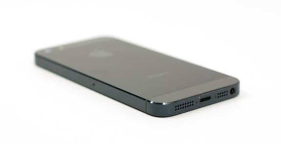 Look for an iPhone 5S release in 2013 according to a Japanese tech publication.