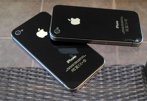 The iPhone trade in prices will drop soon.