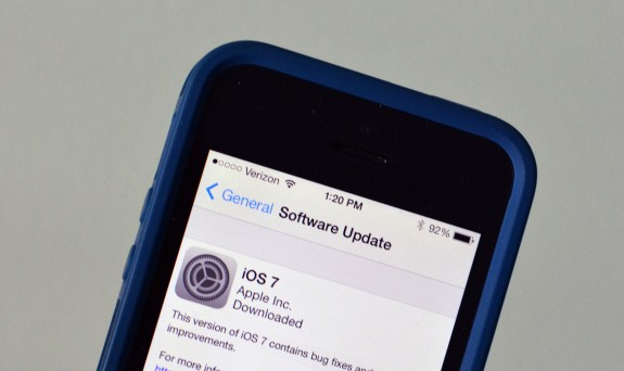 The iOS 7 release date is likely set for September 18th, not September 10th.