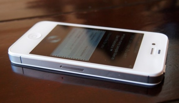 The iPhone 4S will be a good pre-paid option but users will want to think about shelling out the $200 for the iPhone 5S.
