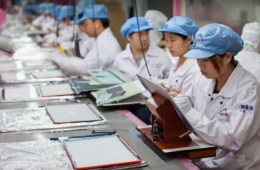 Apple-Foxconn-China