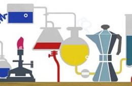 Calico-Chemistry