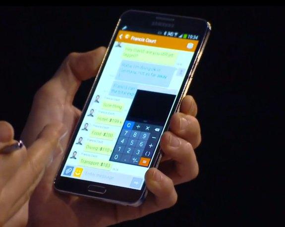 Galaxy-Note-3-multitasking