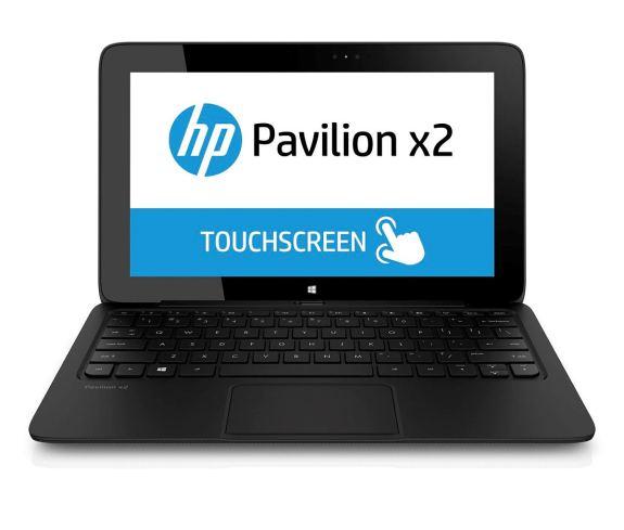 HP Pavilion 11 x2_front