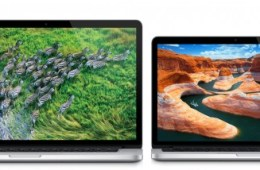 The New MacBook Pro and New MacBook Pro Retina models are still missing after Apple updates the iMac line.
