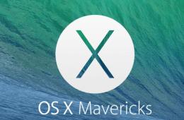 OS-X-Mavericks