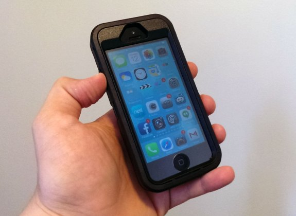 OtterBox iPhone 5s Case - Defender Series