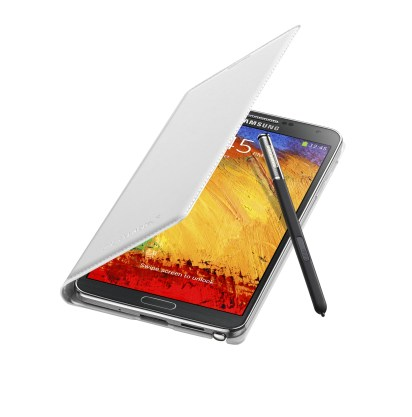 Samsung Galaxy Note 3 Accessories White