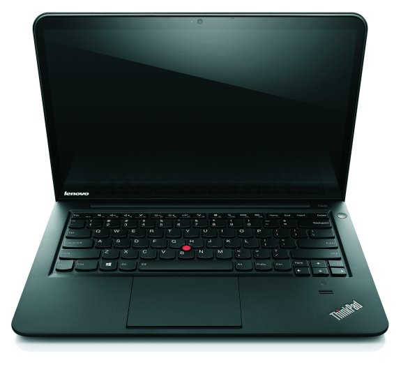 ThinkPad S440 with touch display.
