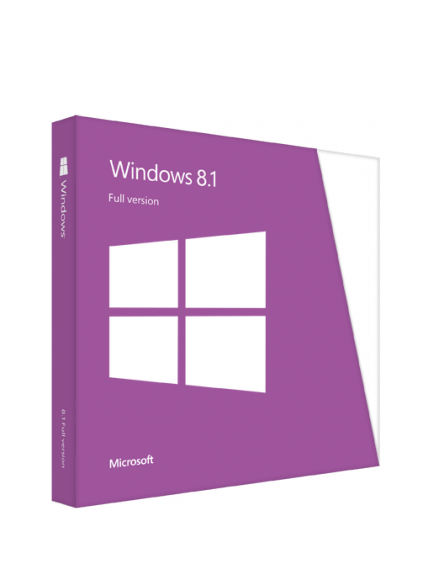The boxed version of Windows 8.1 will hit store shelves on October 16th for $119.99.