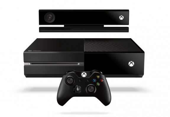 Microsoft's next generation console delivers on a few different entertainment fronts.