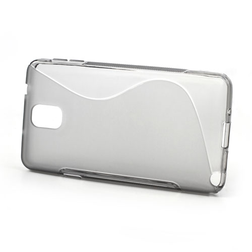 This case has spots for a camera, stylus and more.