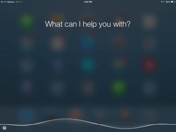 New Siri features, same unreliable Siri.