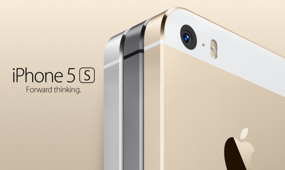 iPhone 5S Shortages