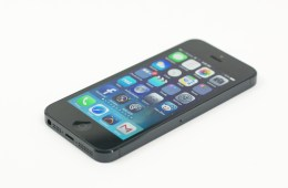 Chinese carriers are planning iPhone 5S pre-orders to start next week.