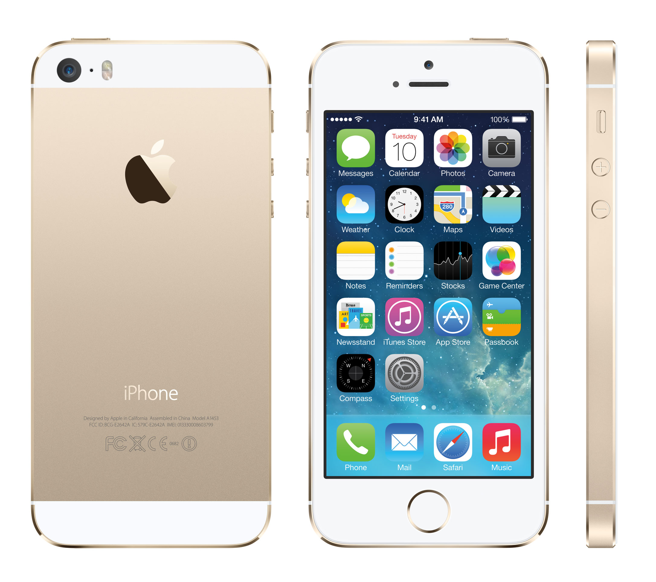 IPhone 5s Release Date Quantities Are Expected To Be Very Low