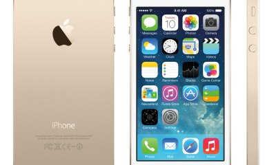 iPhone 5s release date quantities are expected to be very low.