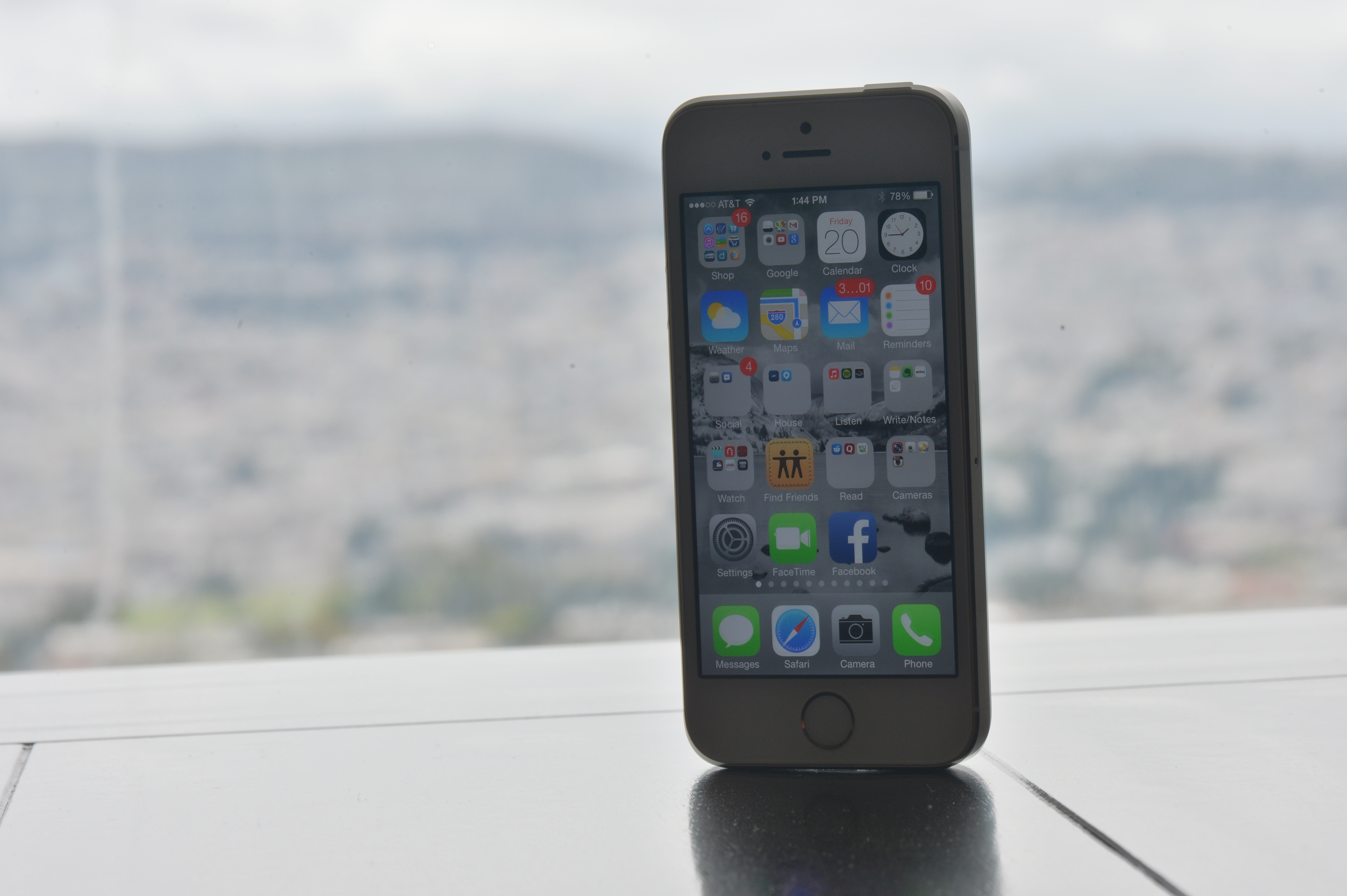 3 Reasons To Skip The 8gb Iphone 5c Of Storage Is Not Enough