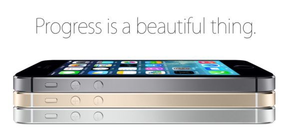 Plan on sticking around to activate that iPhone 5S.