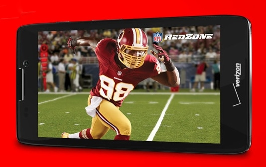 how to watch live nfl games on phone