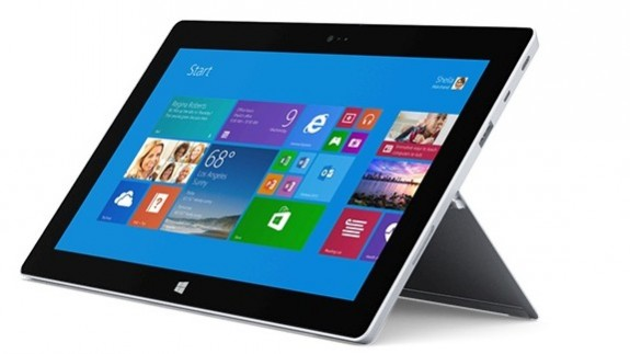 The Surface 2
