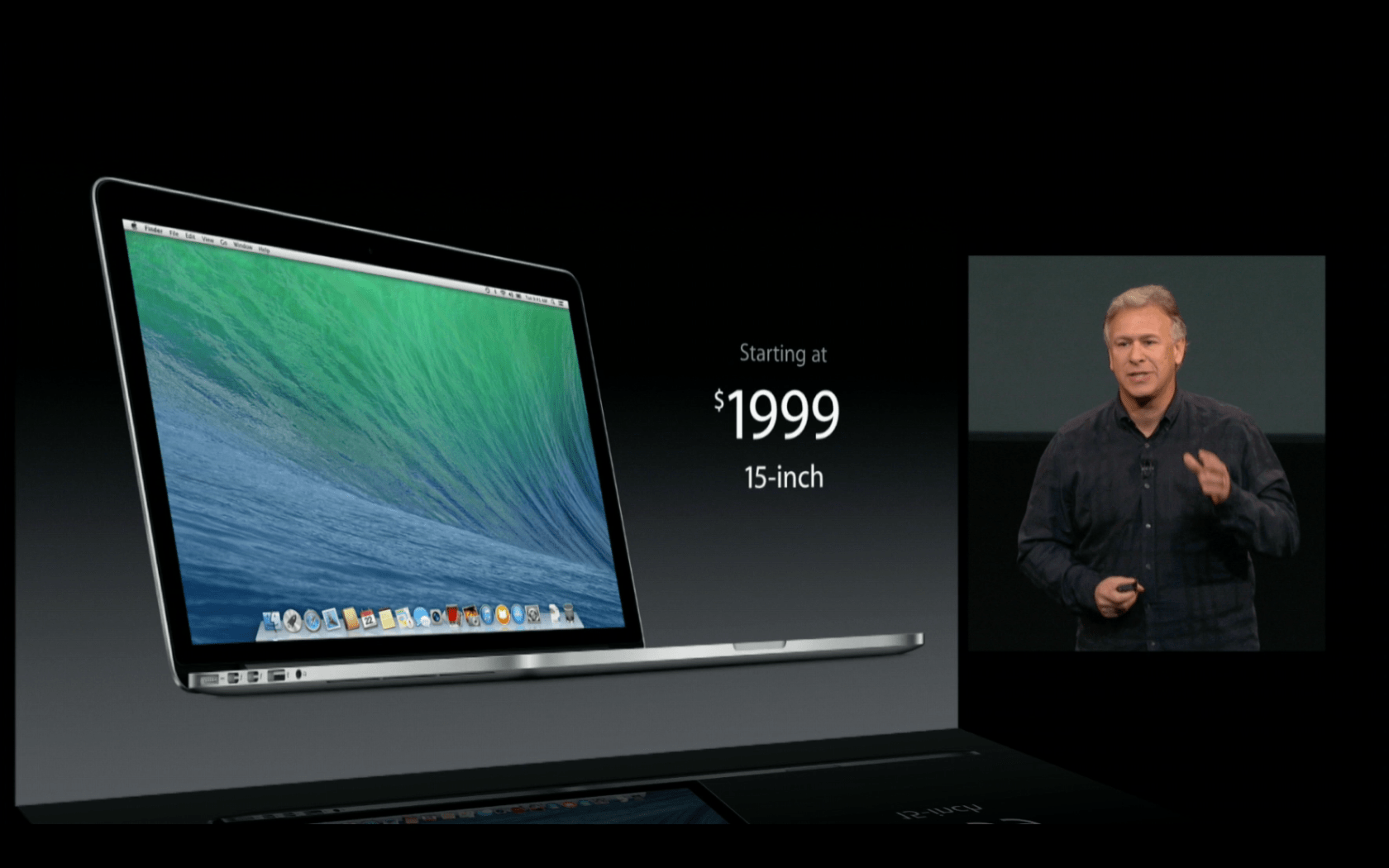 new macbook pro retina release date announced with price cut. Black Bedroom Furniture Sets. Home Design Ideas