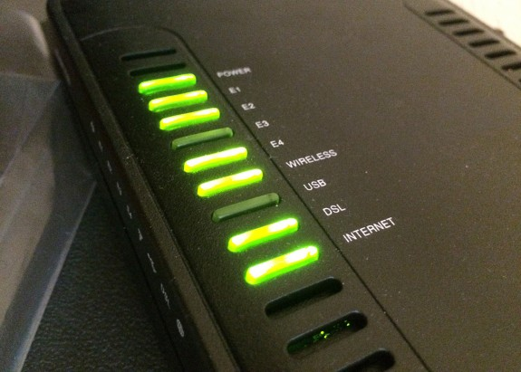 internet-router