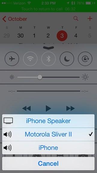 Hidden iOS 7 Features - 3