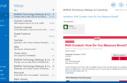 How to Add Email Accounts to Mail in Windows 8 (10)
