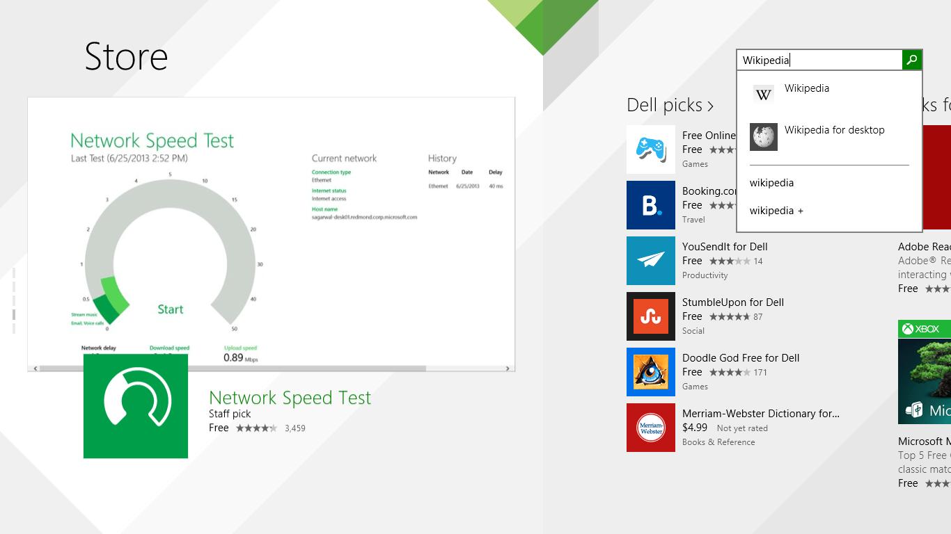 How do you do a Windows 8 full install?