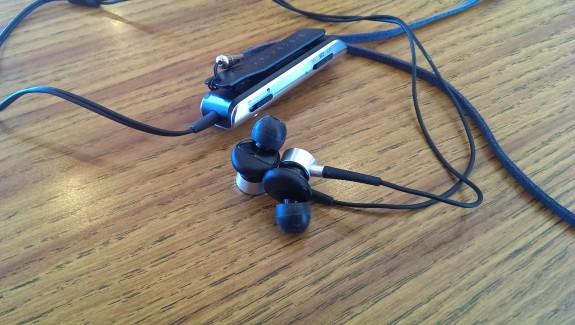 Phiaton PS 210 BTNC Bluetooth eartbuds